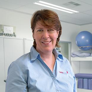 Ann-Maree Mccusker